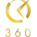 Kronos 360 logo icon