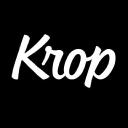 Krop.Com logo icon