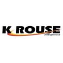 K Rouse logo icon