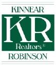 K R Realtors logo