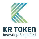 Kr Token logo icon