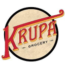 Krupa Grocery logo icon