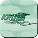 Kruse Corporation logo icon