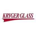 Kryger Glass logo icon