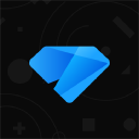 Kryptex logo icon
