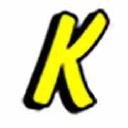 Krystal Klean logo icon