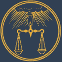 Supreme Court logo icon