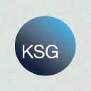 Ksg logo icon