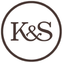 King & Spalding logo icon