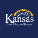 Kansas State Library Interlibrary Loan logo icon