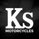 Pièces Détachées Kustom Store Motorcycles logo icon