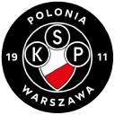 Polonia Warszawa logo icon