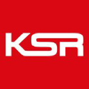 Ksr Group logo icon