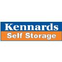 Kennards Self Storage logo icon