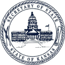 Kansas Secretary Of State logo icon