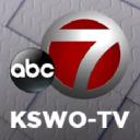 Kswo logo icon