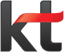 Kt Corporation logo icon