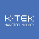 K-Tek Nanotechnology logo