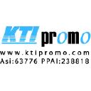 Kti Promo logo icon
