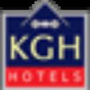 Kgh Hotels logo icon