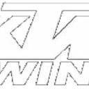 Ktm Twins logo icon