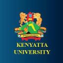 Kenyatta University logo icon