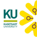 Kasetsart University logo icon