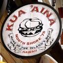 Kua 'Aina logo icon