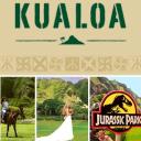 Kualoa logo icon