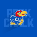 Kansas Women's Basketball logo icon