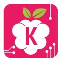 Kubii logo icon