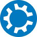 Kubuntu logo icon