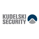 Kudelski Security logo icon