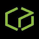 Kudo3 D logo icon