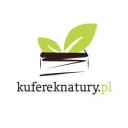 Kuferek Natury logo icon