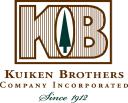 Kuiken Brothers logo icon