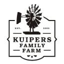 Kuipers Family Farm logo icon