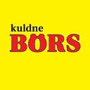 Kuldne Börs logo icon