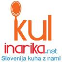 Kulinarika logo icon