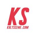 Kult Scene logo icon
