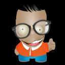 Kulture Geek logo icon