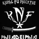 Kung Fu Necktie logo icon
