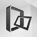 Kunstmatrix logo icon
