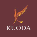 Kuoda Travel logo icon