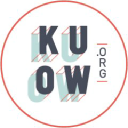 Kuow News And Information logo icon