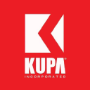 Kupa Inc logo icon