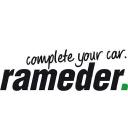 Rameder logo icon