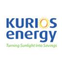 Kurios Energy logo icon