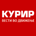 Kurir logo icon