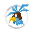 Kur Jerzy logo icon